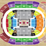 Air Canada Centre Raptors Seating Map